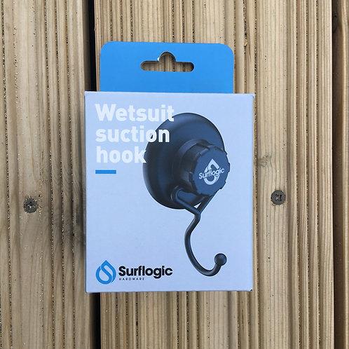 Surflogic Wetsuit Suction Hook
