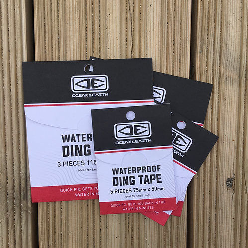 O&E Waterproof Ding Tape
