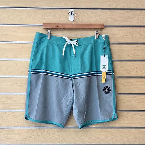 Dredges Boardshort - Jade