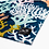 Thumbnail: Slowtide Rainbow Reef Beach Towel