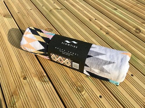 Slowtide Black Hills Beach Towel