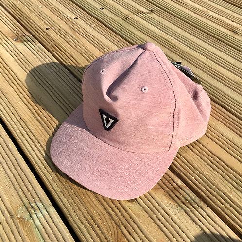 Breakers Eco Hat - Rusty Red