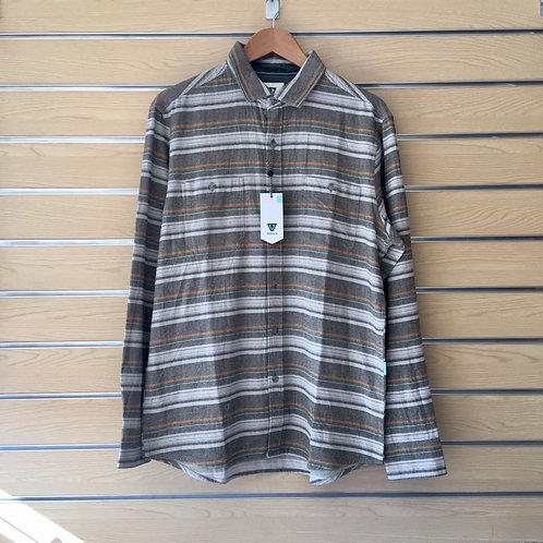 Volt Flannel Shirt - Java