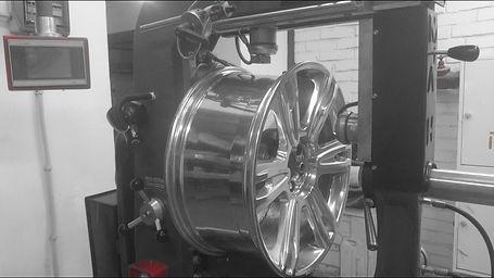 Шинтек ремонт дисков
