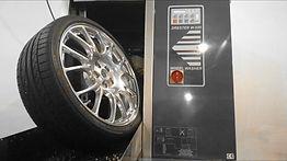Колёсный сервис Шинтек обязательная мойка колёс