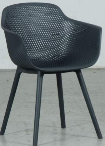 Jazz chair black