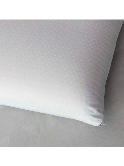 JOHN COTTON Classic Talalay Latex High Pillow