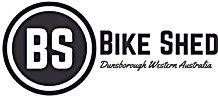 Bike Shed Dunsborouh