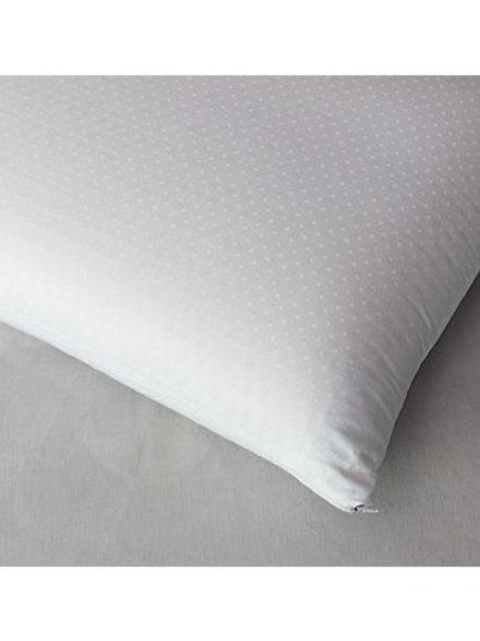JOHN COTTON Classic Talalay Latex Medium Pillow