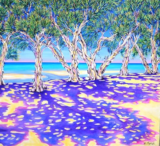 Geo Bay by Michelle Gelmi