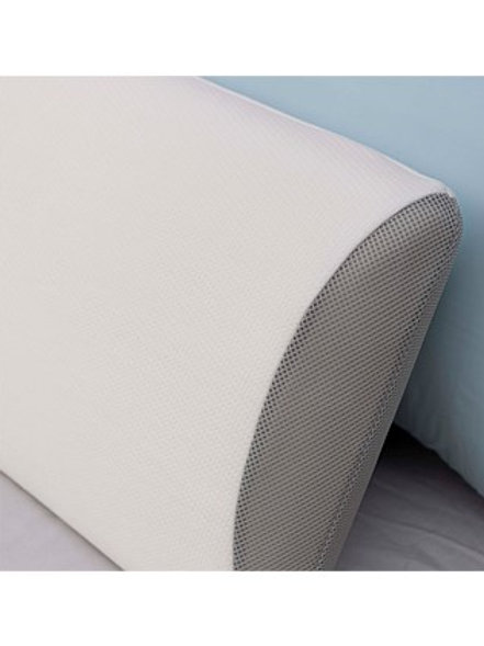 John Cotton Memory Foam Pillows Classic Medium