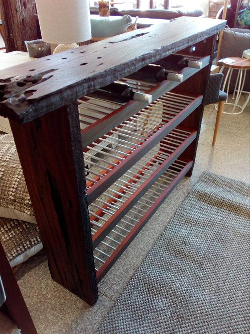 Jetty Timber Wine Rack