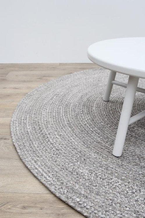 Nordic Round Rug