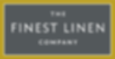 Finest Linen Company Logo.PNG