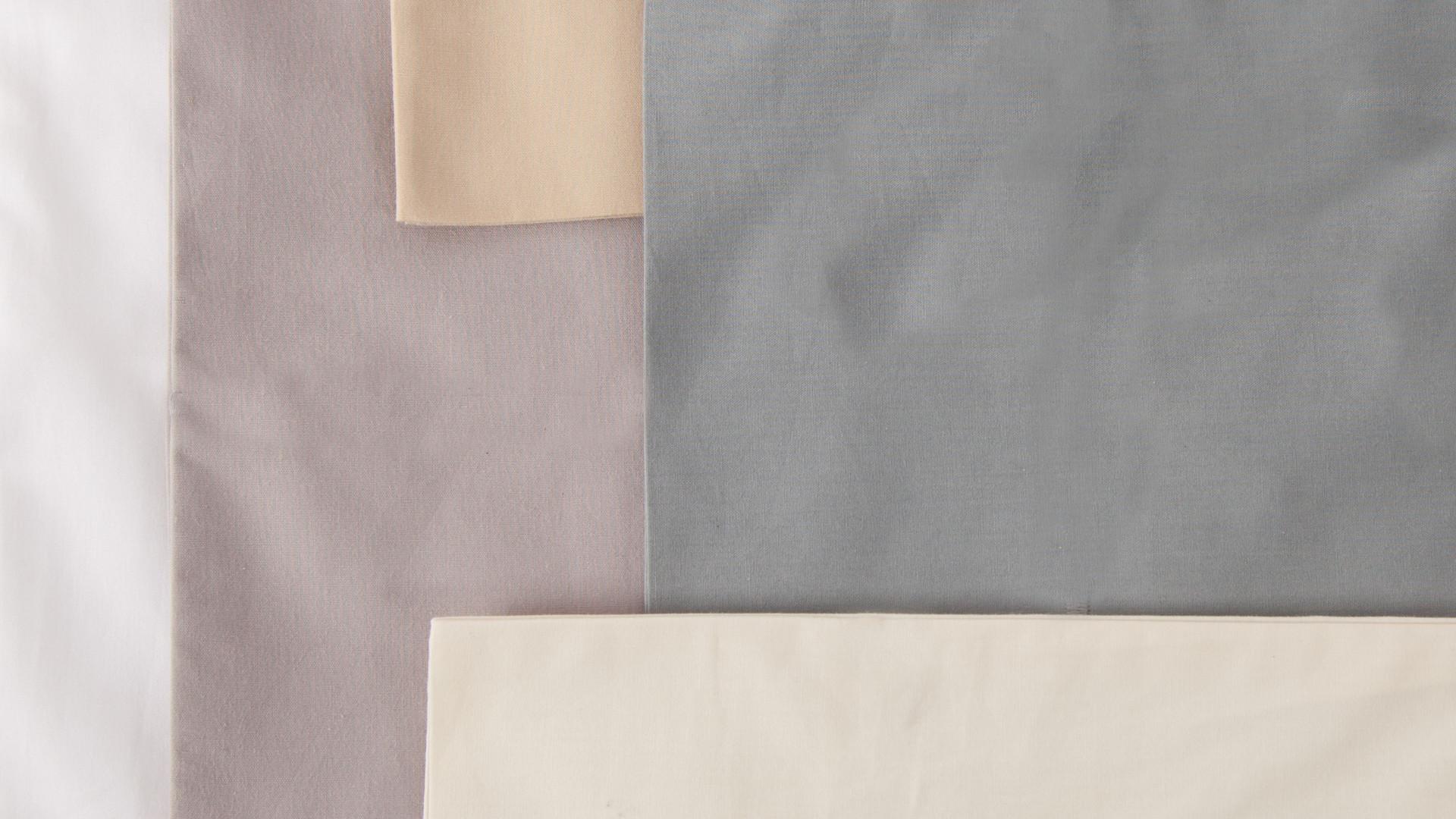 Savile Plain Colours - stack