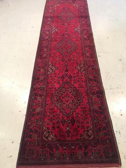 Belgium carpet