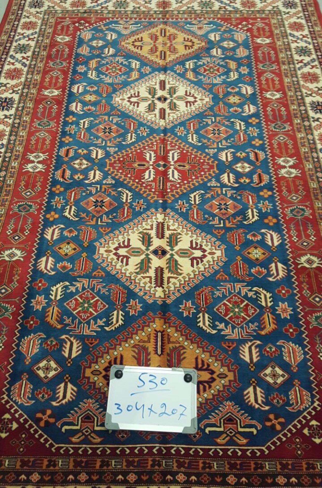Ghazni Carpet