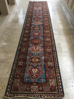 Ghazni Carpet (Afghan)