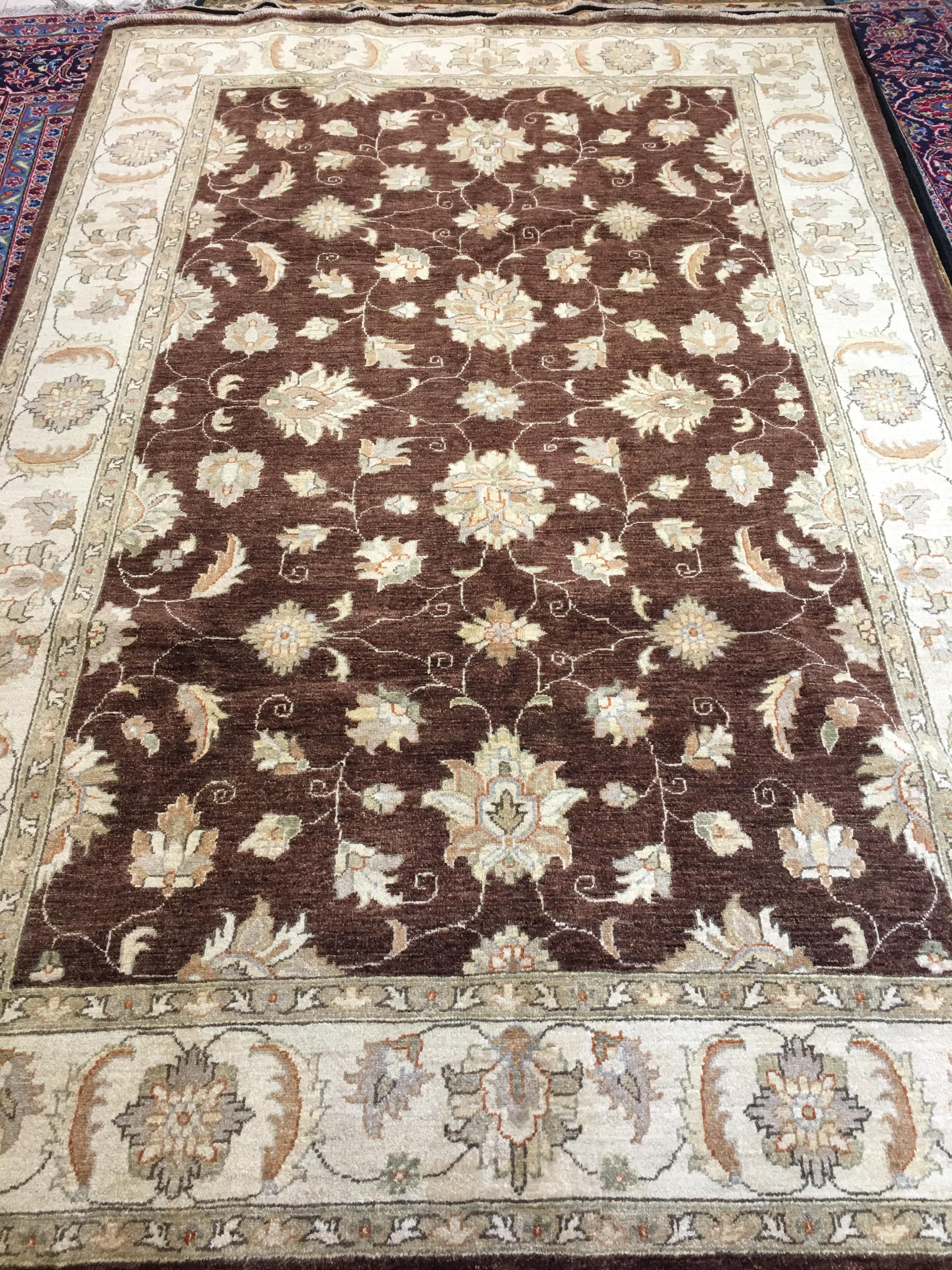 Chobi Carpet (Afghan)