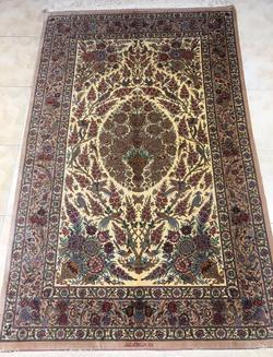 Mer Mehdi Carpet