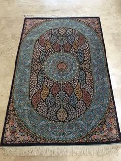 Silk Persian