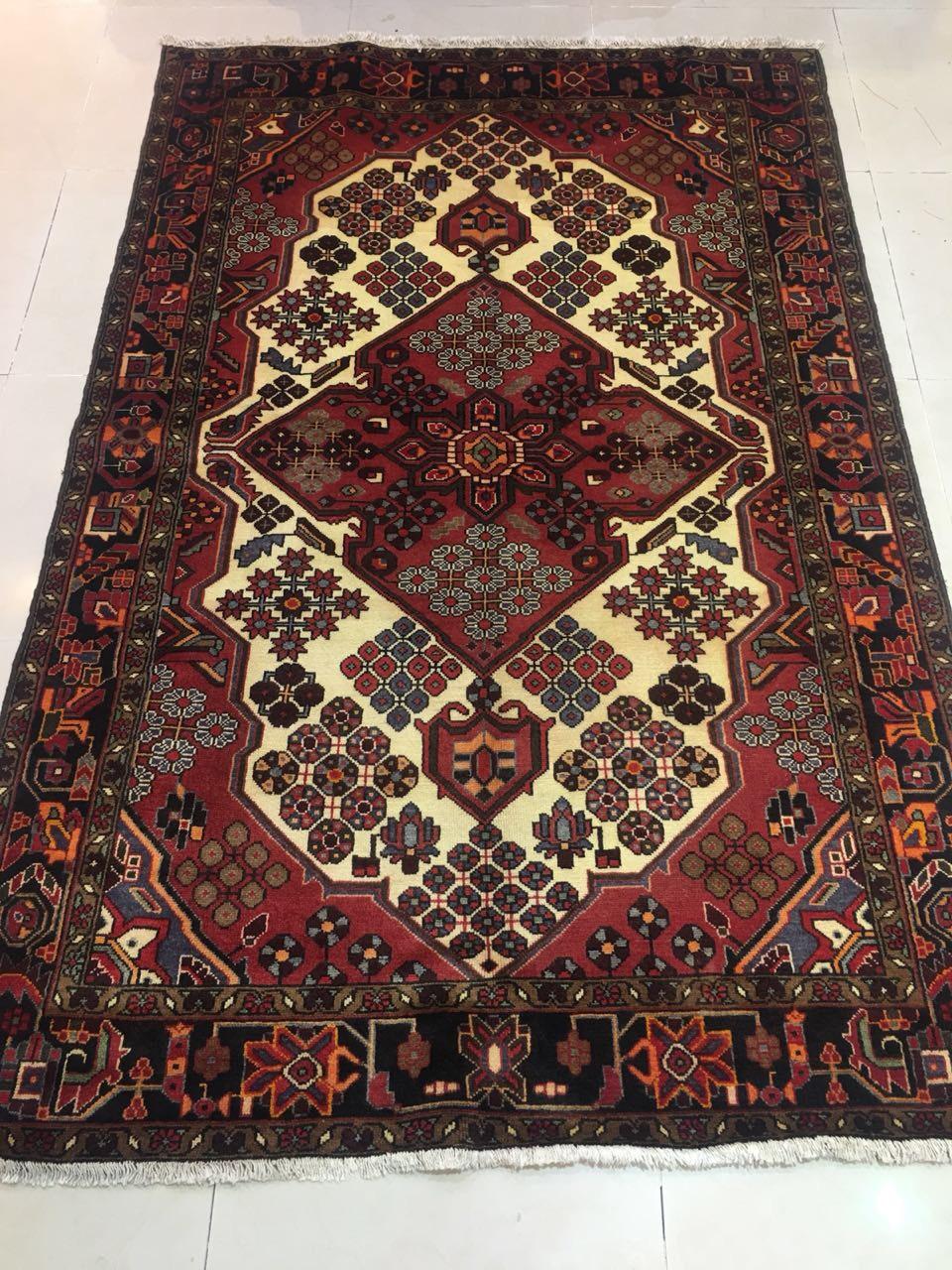Persian Old Carpet