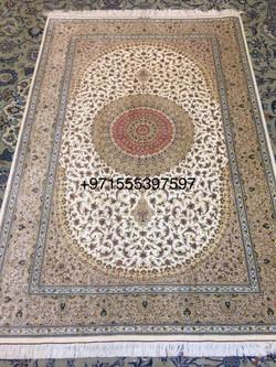 Qum Silk Handmade Persian