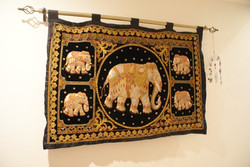 Indian Wall hanging