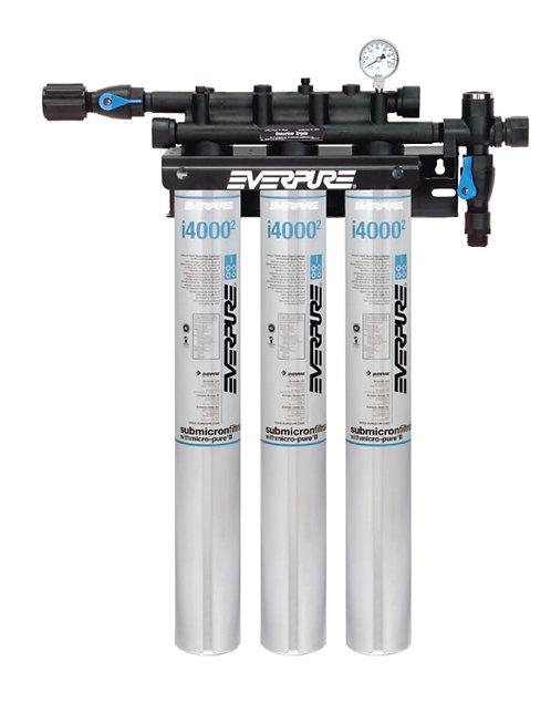 EV9325-03 商業專用冰機水過濾器套裝 Ice Filtration System