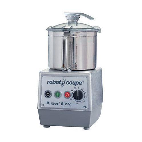 Blixer 6 V. V. 切碎及攪拌機   Blixer