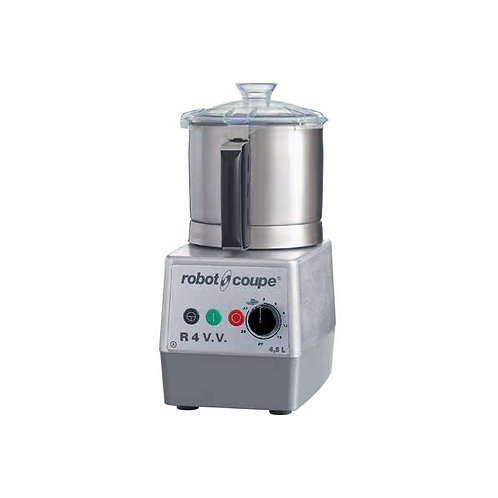 R4 V.V. 台式切割攪拌機   Table-Top Cutter Mixer