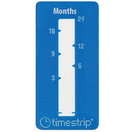 TST24M Timestrip® 24 Month