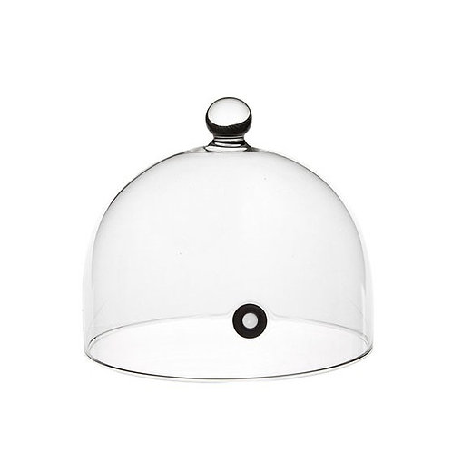 SM-05BC 玻璃煙燻罩  Glass Hood