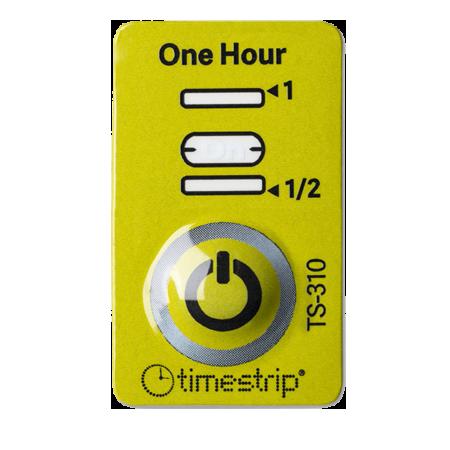 TST1H Timestrip® 1 hour