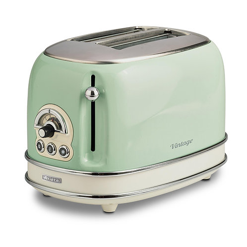 155/14 復古系多士爐(綠色) Vintage  Toaster 2 Slices (Green)