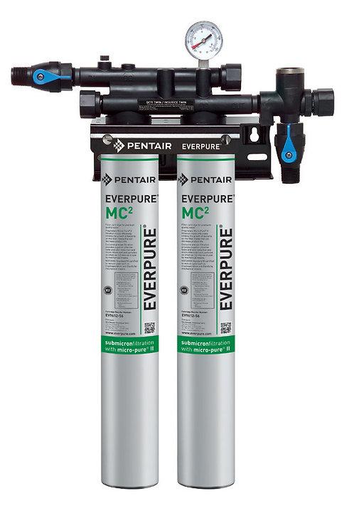 EV9275-02 商業專用飲用水過濾器套裝 Fountain Beverage Filtration System