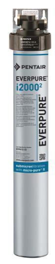 EV8800-49 商業專用冰機水過濾器套裝 Ice Filtration System
