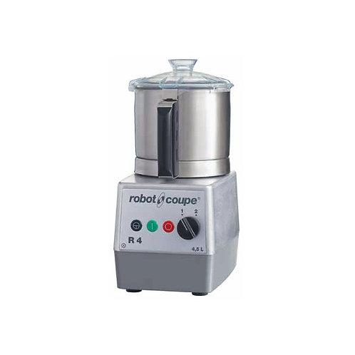R4 台式切割攪拌機   Table-Top Cutter Mixer