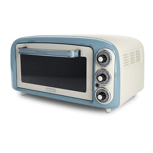 979/05 經典復古系焗爐 (藍色) Vintage Oven (Blue)