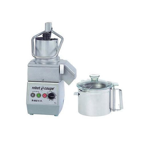 R652 V.V. 食品處理器   Food Processor
