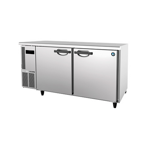 FTC-150SNA 平台冷凍櫃 Counter Freezer