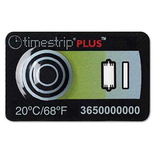 TSP365 Timestrip® Plus™ 365