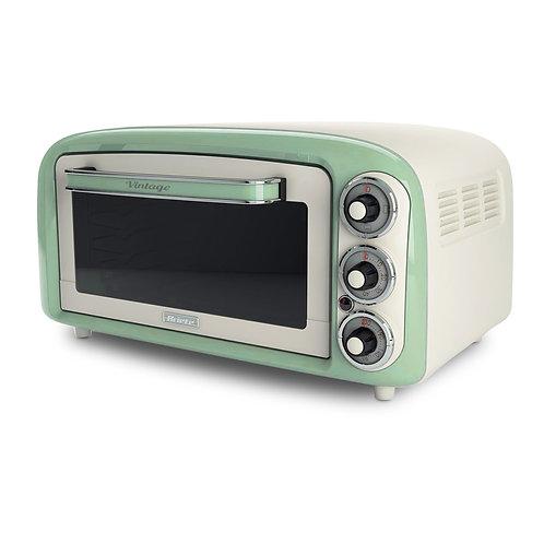 979/04 經典復古系焗爐 (綠色) Vintage Oven (Green)