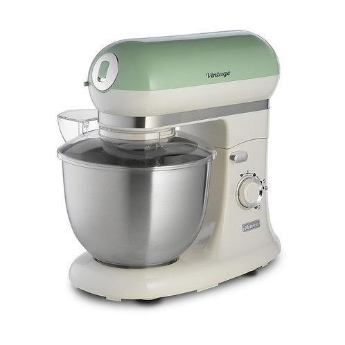 1588/04 經典復古系攪拌機(綠色) Vintage Kitchen Machine (Green)