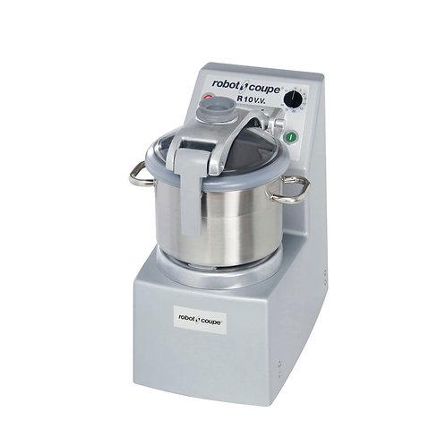 R10 V.V. 台式切割攪拌機   Table-Top Cutter Mixer