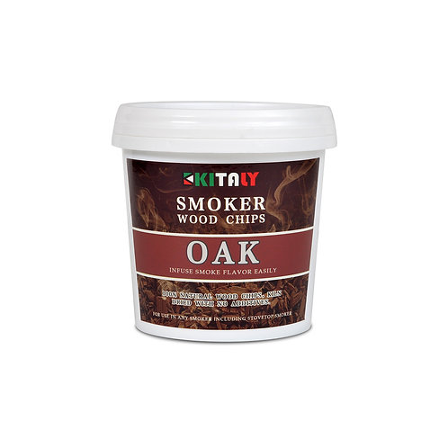 SM-03OA 天然橡木屑 Smoking Chip (Oak)