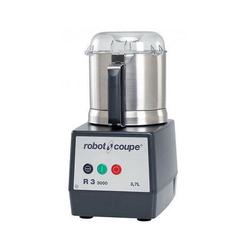 R3-3000 台式切割攪拌機 Table-Top Cutter Mixer