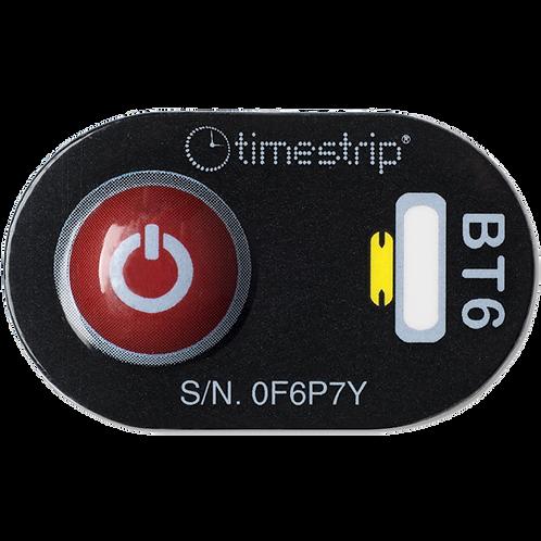 TSB06 Timestrip® Blood Temp 6