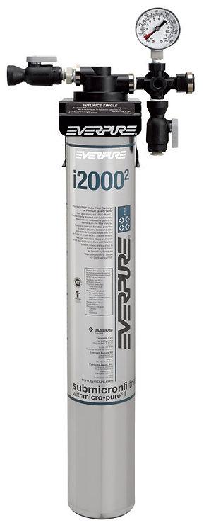 EV9324-01 商業專用冰機水過濾器套裝 Ice Filtration System