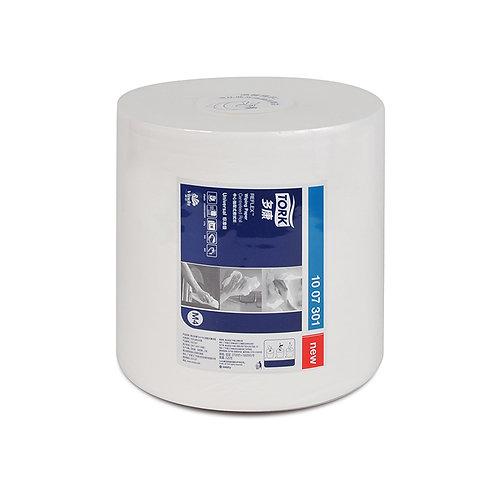 Tork Reflex 白色擦拭紙 Tork Reflex Wiping Paper, White (Refill)